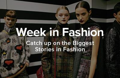 Week in Fashion